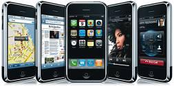 iPhone | aplikace